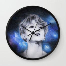 BaekHyun Wall Clock