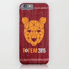 Totem Festival 2015 iPhone 6s Slim Case