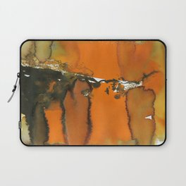 Landscape with Argonauts - Abstract 008 Laptop Sleeve