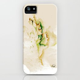 Shepard of the Forest iPhone Case
