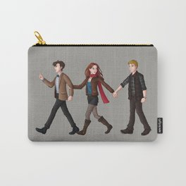 Doctor Who - Team TARDIS Carry-All Pouch