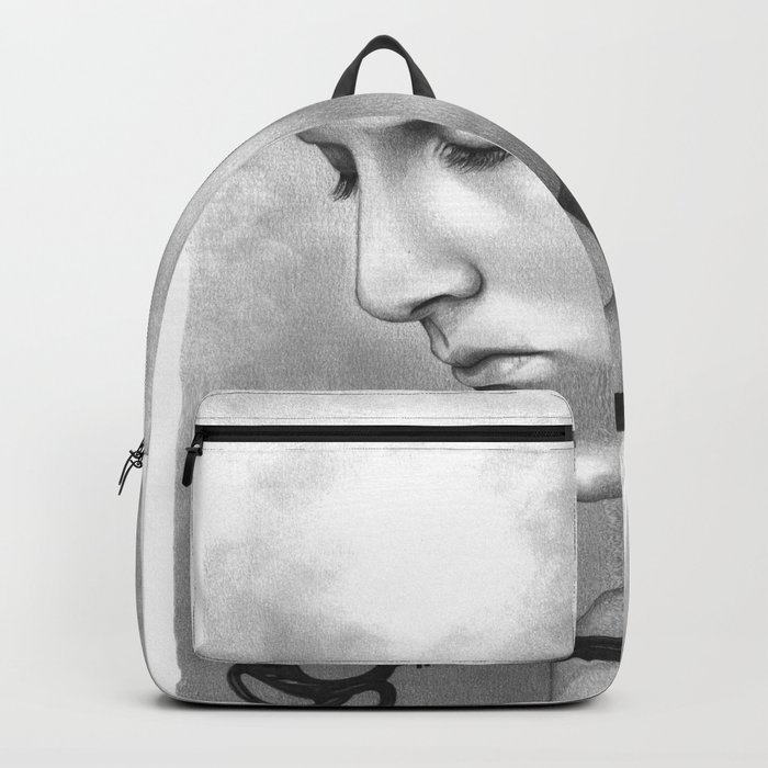 AMANTE #2 Backpack