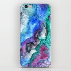 Luminescence iPhone & iPod Skin