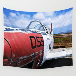 055 Wall Tapestry