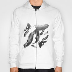 Devilfish Hoody