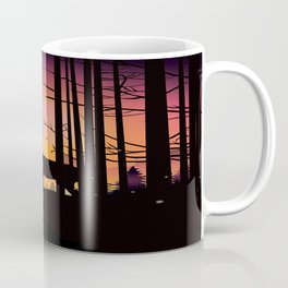 Elks Journey Coffee Mug