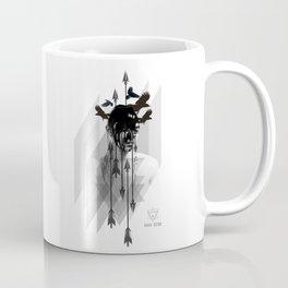 QueenIsDead Coffee Mug