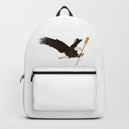 Crew Eagle Backpack