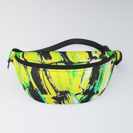 Jamaican Sugaarcane Fanny Pack