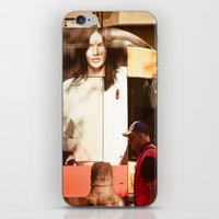 chocolate iPhone & iPod Skins featuring Chocolate by Sébastien BOUVIER