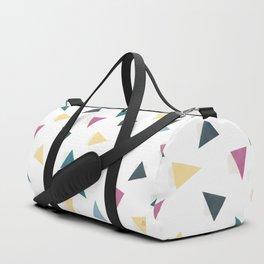 Confetti Bold Duffle Bag
