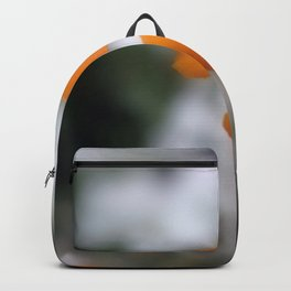 California Poppy Backpack