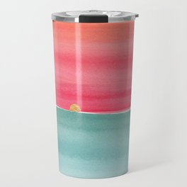 #83. ANNE MARIE - Sunset Travel Mug