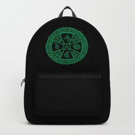 Celtic Nature 2 Backpack