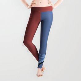 MCU – Maximoff Twins Leggings