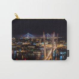 Vladivostok Carry-All Pouch