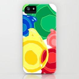 Favoriteware Reservoir  iPhone Case