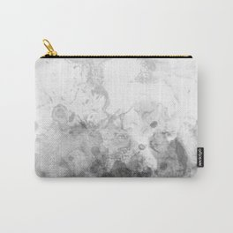 Smoked Carry-All Pouch