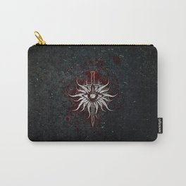 The Inquisition Carry-All Pouch