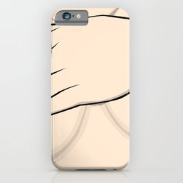 Handled iPhone Case