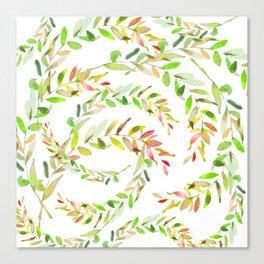 brynn Canvas Print
