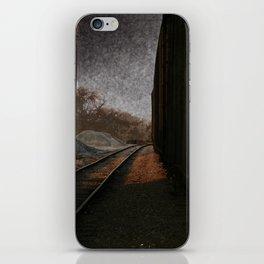 RUST. iPhone Skin
