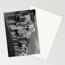 All the People Stationery Cards
