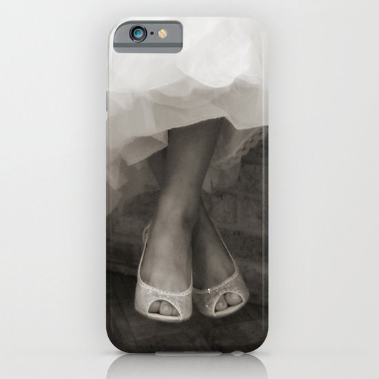 Wedding Day iPhone & iPod Case