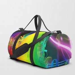 Let's Dance Duffle Bag