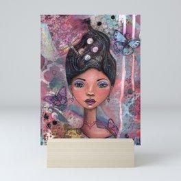 Rochelle Mini Art Print