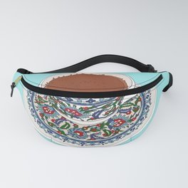 Turkish Coffee Fanny Pack