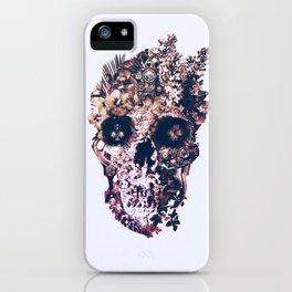 Metamorphosis Light iPhone Case