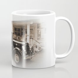 Scotty's Coffee Mug