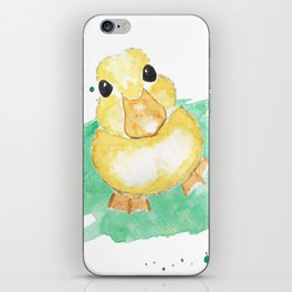 Hello there! iPhone Skin