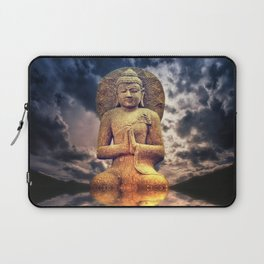 The Buddha Laptop Sleeve