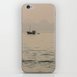 Varanasi Geometry VI iPhone Skin