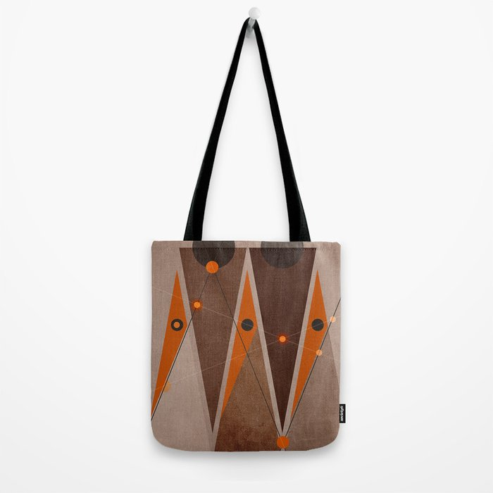 Geometric/Abstract 16 Tote Bag