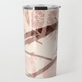Bird tree Travel Mug