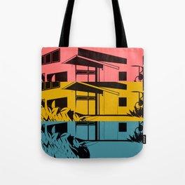 PRIMARY GROPIUS Tote Bag