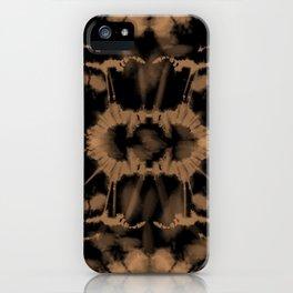 Tie-Dye Trip iPhone Case