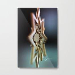 ... starlet ... Metal Print
