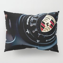 Lock Pillow Sham