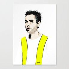 RIP MCA Canvas Print