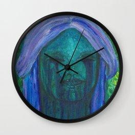 Haserot Angel Wall Clock