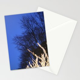 Trees #1 Stationery Cards