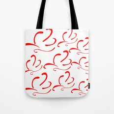 By the Way Tote Bag