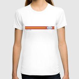 SRC Preparations  No.6 Carter T-shirt