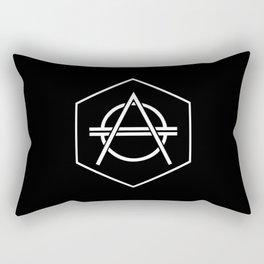 don dj Rectangular Pillow