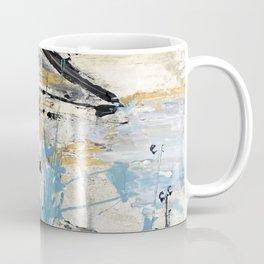 Sea view from Golden-Cap, Dorset Coffee Mug