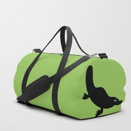 Angry Animals - Platypus Duffle Bag